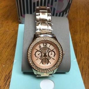 Fossil Women's Stella Multifunction Bracelet Watch
